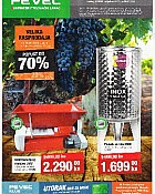 Pevec katalog Super ponuda rujan 2018