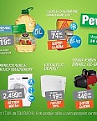 Pevec katalog Pevecovih sedam do 23.9.