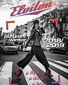Planet obuća katalog Elviton jesen zima 2018