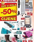 Plodine katalog Sve u pola cijene do 3.10.