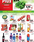 Plus market katalog do 16.9.