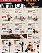 Profi Baucentar katalog Motorni alati