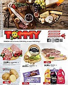 Tommy katalog do 19.9.