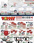 Tommy katalog Super ponuda do 10.10.