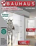 Bauhaus katalog listopad 2018