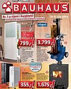 Bauhaus katalog studeni 2018