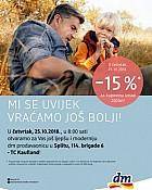 DM katalog Split Kaufland