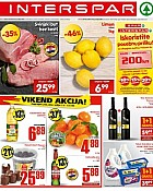 Interspar katalog do 24.10.