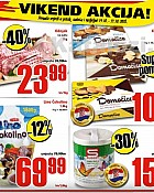 Interspar vikend akcija do 21.10.