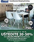 JYSK katalog do 17.10.