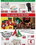 Kaufland katalog neprehrana od 29.10.