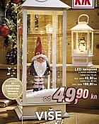 KiK katalog Više za Božić