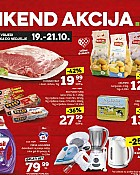 Konzum vikend akcija do 21.10.