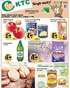 KTC katalog prehrana do 17.10.