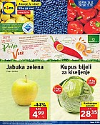 Lidl katalog tržnica do 17.10.