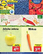 Lidl katalog tržnica do 24.10.