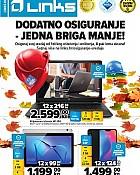 Links katalog Jesenska ponuda