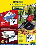 Metro katalog neprehrana do 17.10.