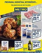 Metro katalog prehrana do 17.10.