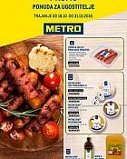 Metro katalog ugostitelji do 31.10.