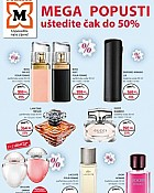 Muller katalog parfumerija do 14.11.