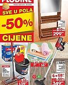 Plodine katalog Sve u pola cijene do 30.10.