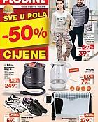 Plodine katalog Sve u pola cijene do 14.11.