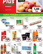Plus market katalog do 28.10.