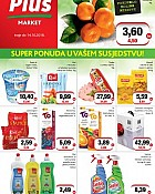 Plus market katalog do 14.10.