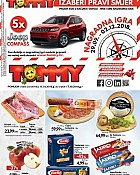 Tommy katalog do 17.10.