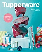 Tupperware katalog Blagdanska zabava