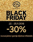 C&A Black Friday 2018