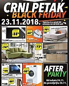 Harvey Norman katalog Crni petak 2018