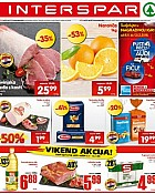 Interspar katalog do 28.11.