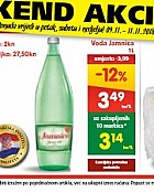 Interspar vikend akcija do 11.11.