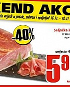 Interspar vikend akcija do 18.11.