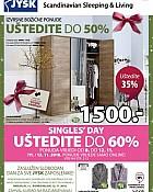 JYSK katalog do 21.11.