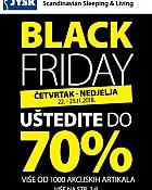 JYSK katalog Black Friday 2018