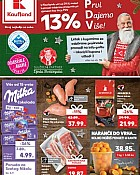 Kaufland katalog do 5.12.