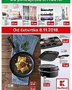 Kaufland katalog neprehrana od 5.11.