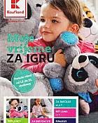 Kaufland katalog Igračke 2018