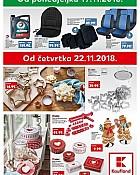 Kaufland katalog neprehrana od 19.11.