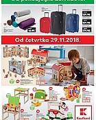Kaufland katalog neprehrana od 26.11.