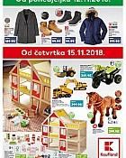 Kaufland katalog neprehrana od 12.11.