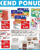 Kaufland vikend akcija do 4.11.