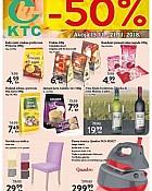 KTC katalog Sve u pola cijene do 21.11.