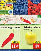 Lidl katalog Tržnica do 28.11.