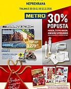 Metro katalog neprehrana do 12.12.