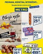 Metro katalog prehrana do 14.11.