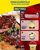 Metro katalog Ugostitelji do 28.11.
